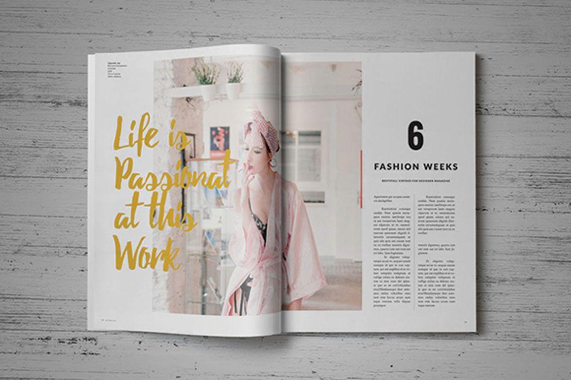 Die Hochzeitszeitung - Inhalte, Layout, Tipps | Wedding paper ...