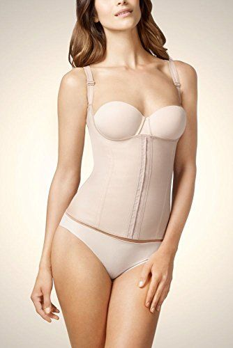 eaf900cd09 Squeem Firm Compression Miracle Vest Shapewear