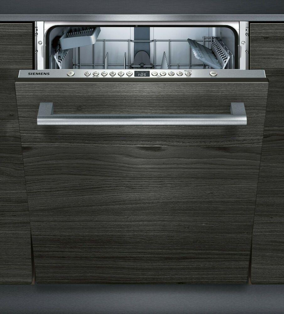 eBay Sponsored Siemens SN636X00IE A Vollintegrierte