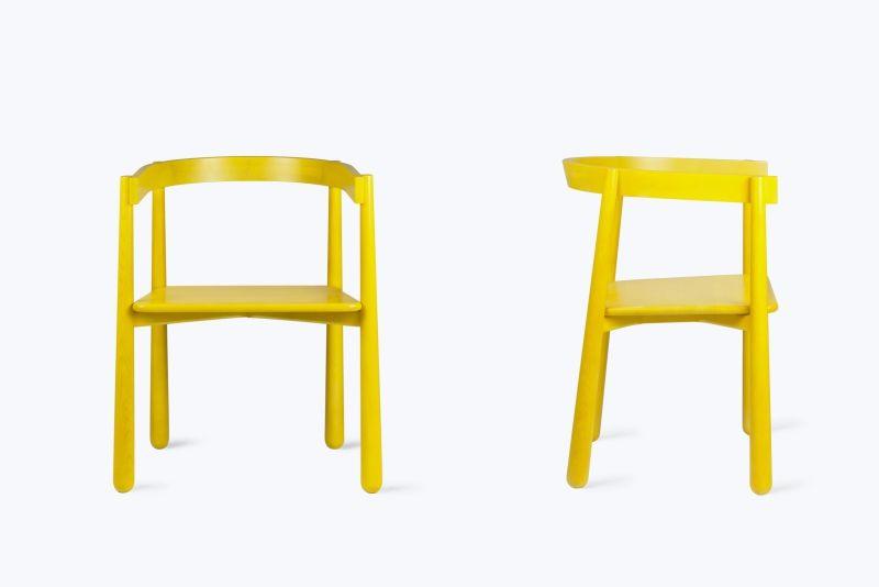 Homerun Chair | SYLVAIN WILLENZ