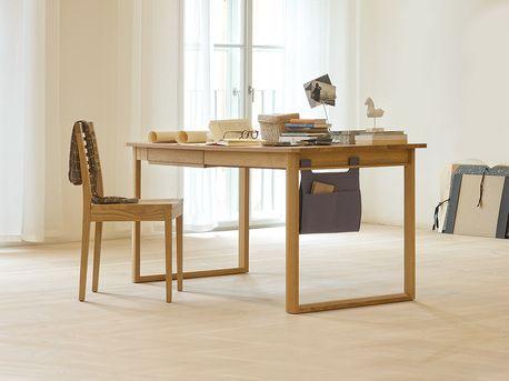 Ess Und Arbeitstisch Arezzo Tisch Arbeitstisch Schreibtisch