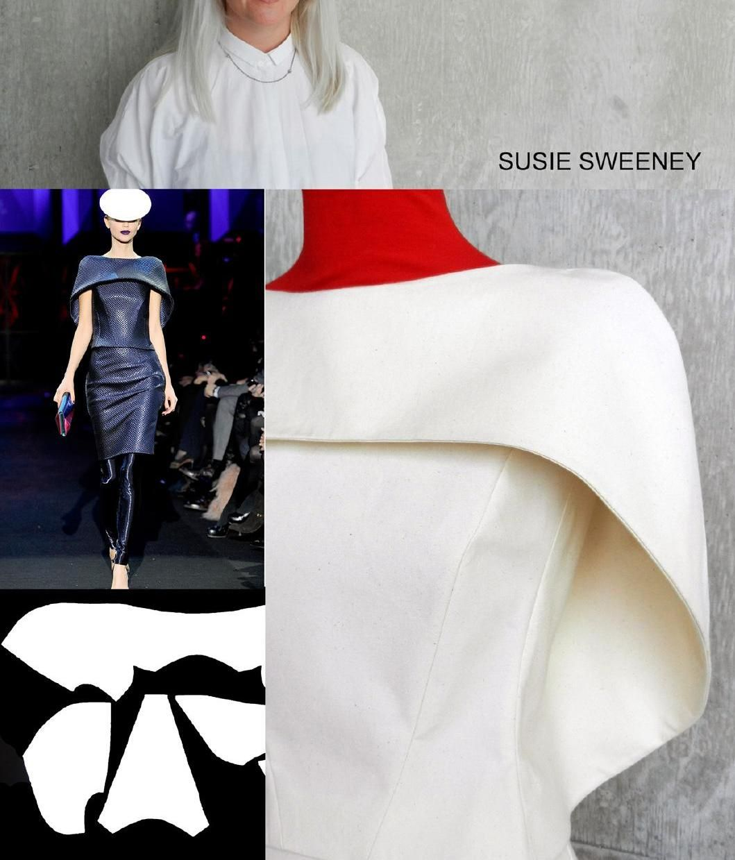 INNOVATIVE PATTERN CUTTING FOR GRADUATES + PROFESSIONALS 2014 ...
