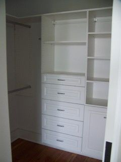 Marthas Vineyard Cape Cod Closet Design   Traditional   Closet   Boston    By MVClosets.