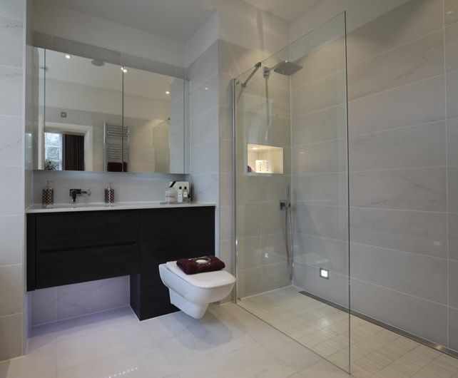 Wet Room Design Ideas Pictures Part - 34: Wet Room Bathroom Joy Studio Design Gallery Best Blog Rooms And Walk  Showers Small Bathrooms
