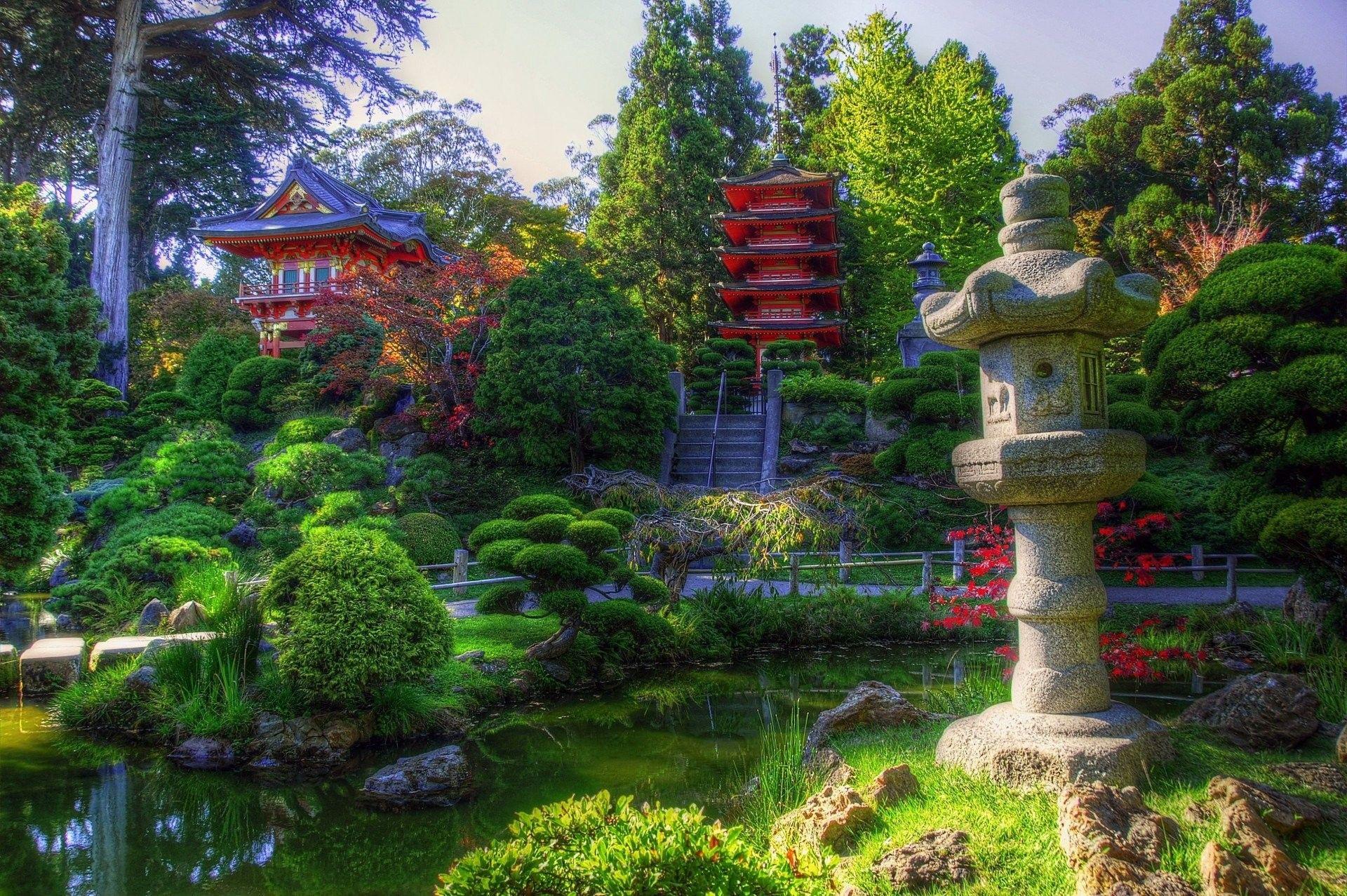Japanese Garden Hd Wallpaper 57 Images Japanese Garden