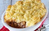 Découvrez nos plats pour un week-end cocooning : tarte aux poireaux, hachis parmentier et autres délices à déguster bien au chaud chez vous !