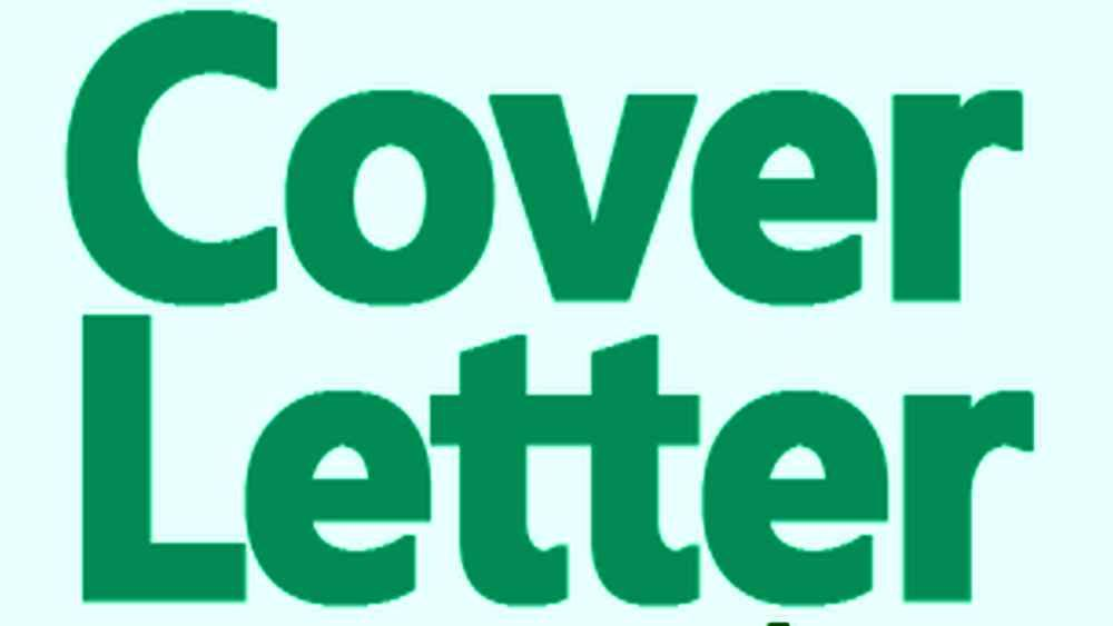 Career Advice: How to Write Covering Letter. Read more. Visit ...