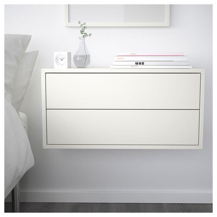 Image result for ikea eket hack | bedroom | Pinterest | Ikea eket ...