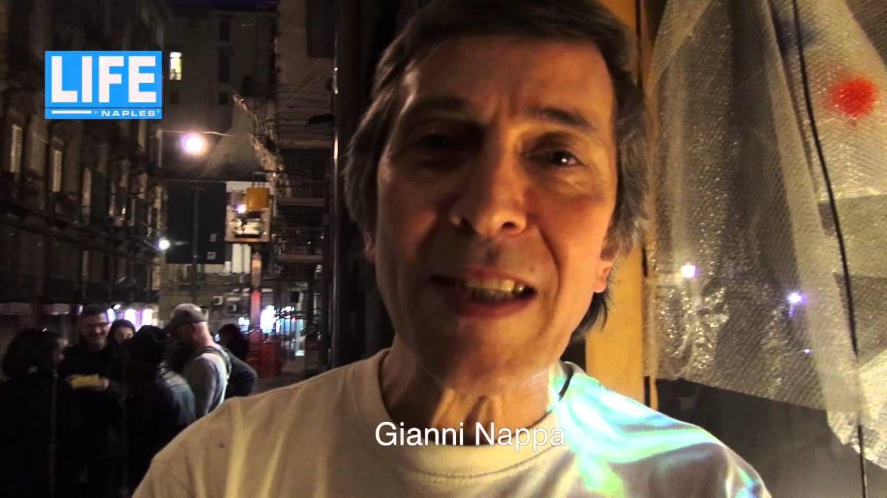 """""""Il tempo sottile"""" La performance di Gianni Nappa"""