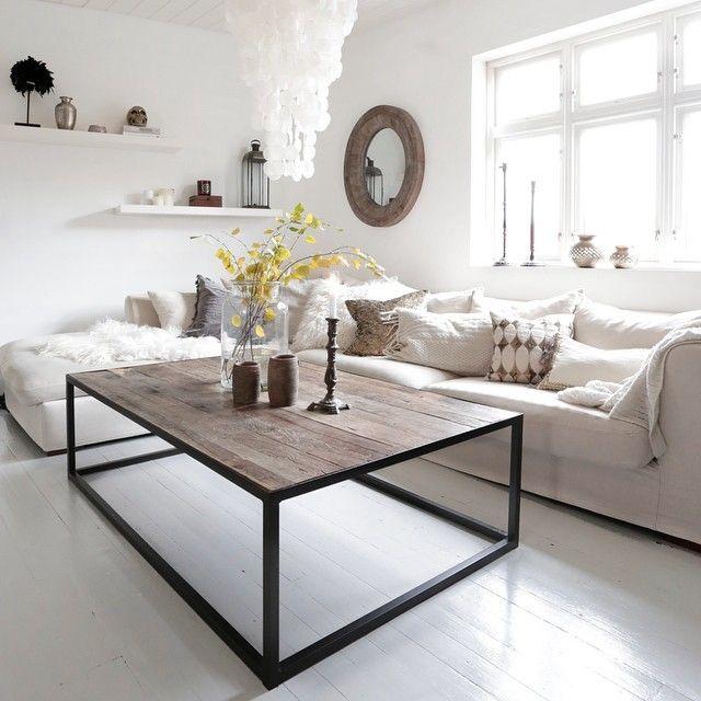 bank sofa wood interior interiorinspiration hall pastel ...