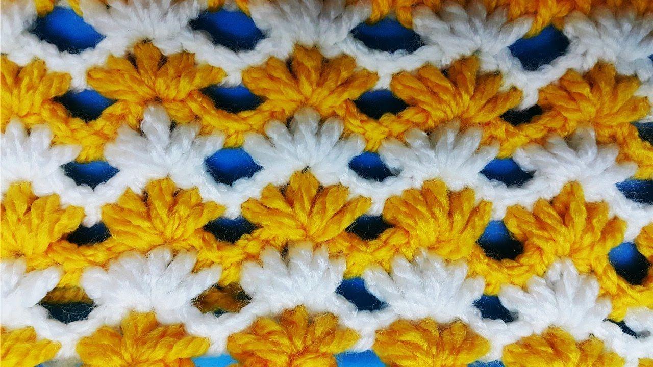 Bebek battaniyesi modelleri battaniyeleri car pictures - T I Battaniye Modeli Eli I Rg Anlat Ml Video