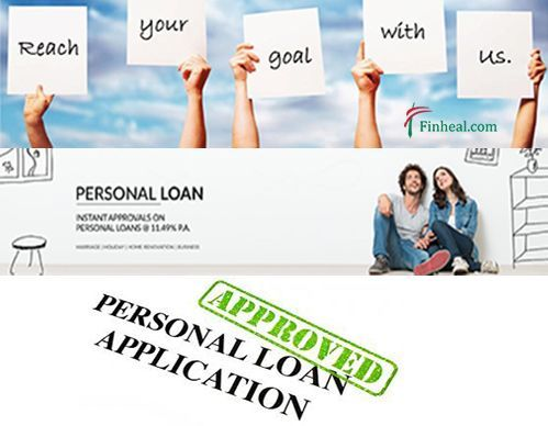 Personal Loan Is Usually Used For Holiday Marriage Home Renovation To Pay The Credit Card Dues Etc Home Renovation Loan Personal Loans Loans For Bad Credit