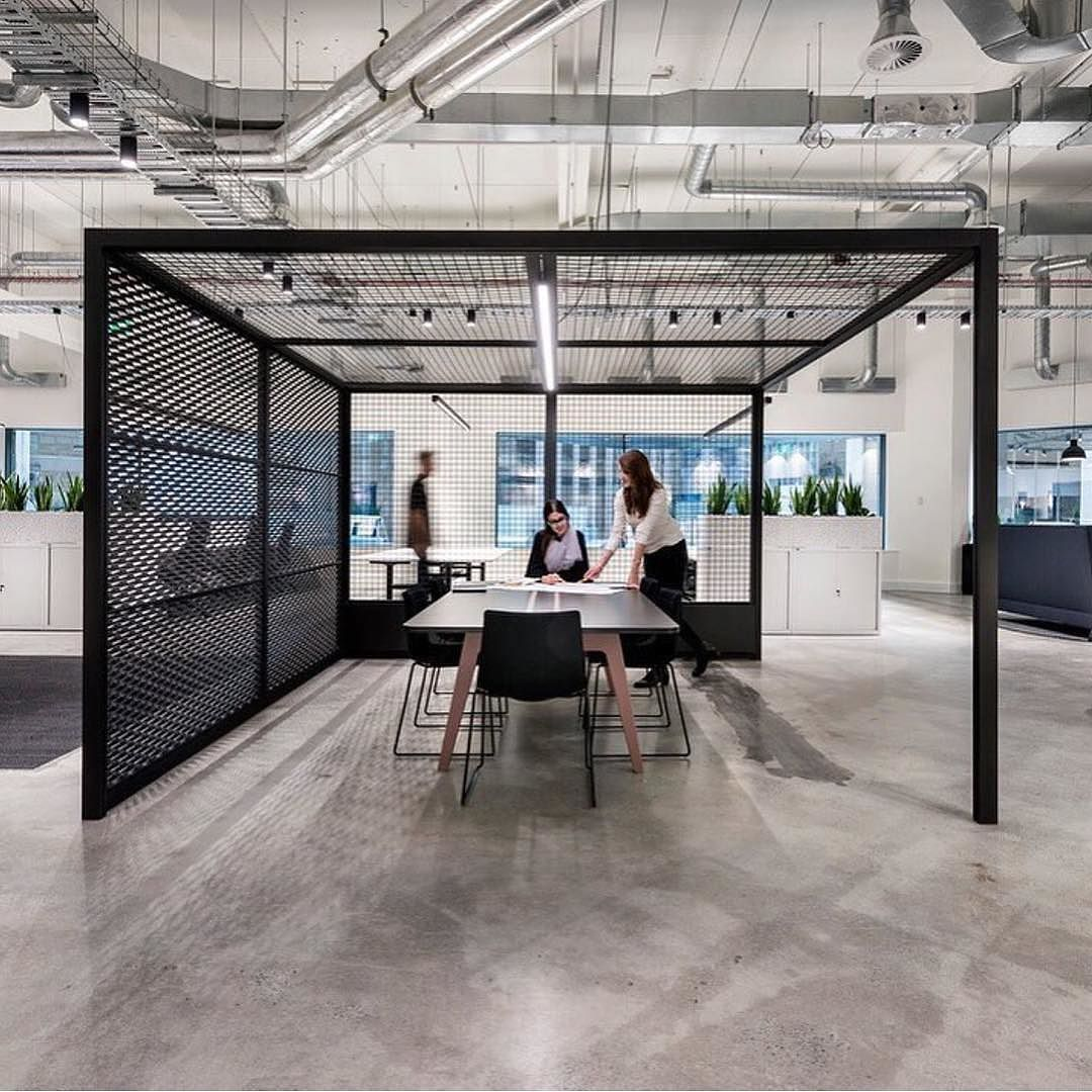 movet office loft alexander fehreer. #Repost @mobilia_ Beautiful Use Of Our Kettal Pavilion In This Exquisite New Office Fitout Movet Loft Alexander Fehreer