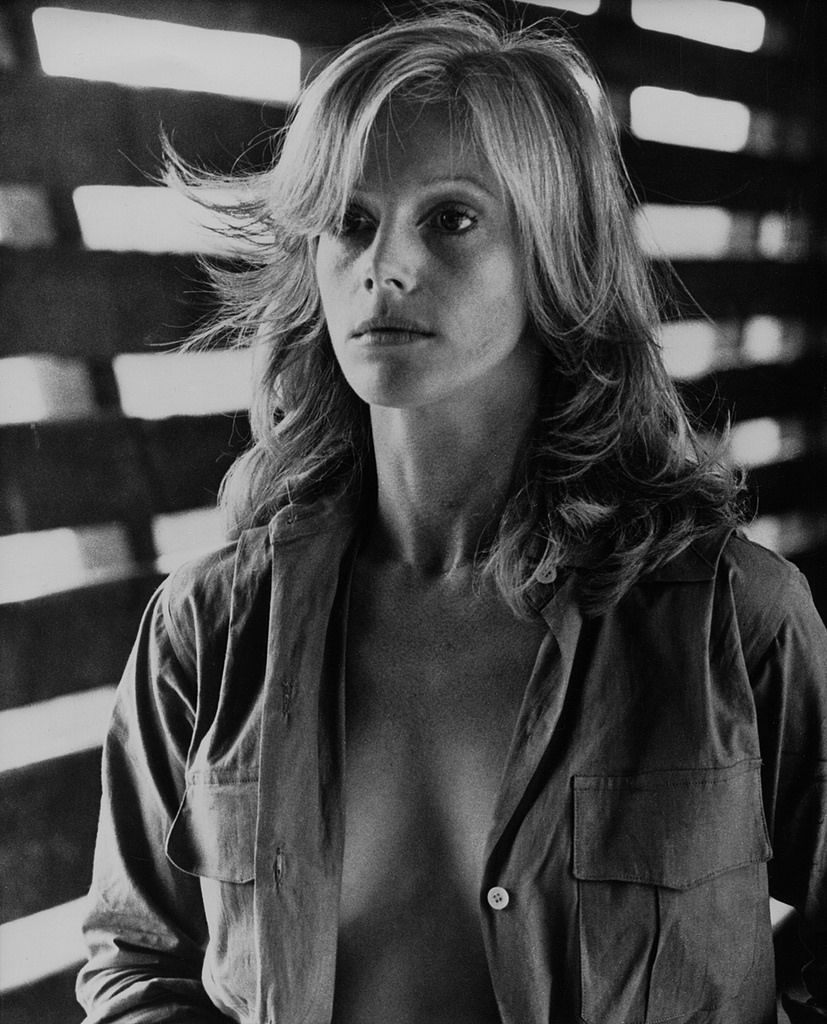 Erotic sondra locke gallery