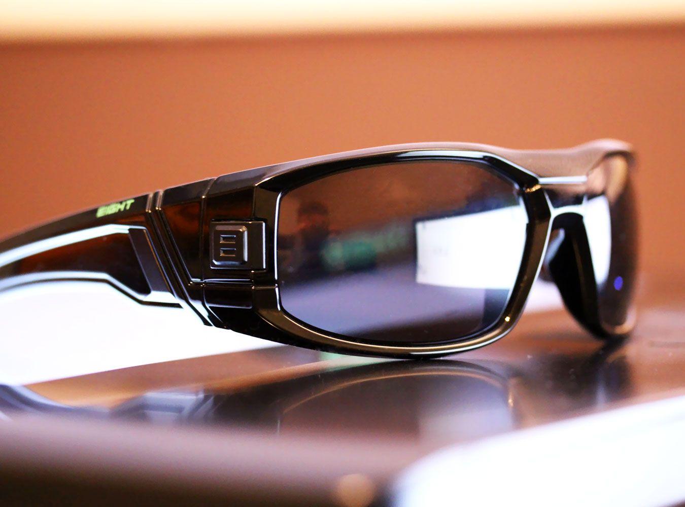 defd6e5aeac Glossy Black Green V.1 from EIGHT Eyewear WWW.IWEAR8.COM  8eyewear   sunglasses  shades  cool  mensfashion  fashion  style  summer  eight   sports  design