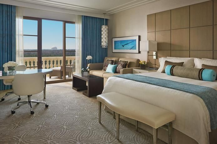 World Hotel Finder - Four Seasons Resort Orlando at Walt Disney World Resort