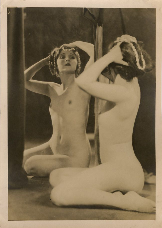 Criticising actress olive ann alcorn