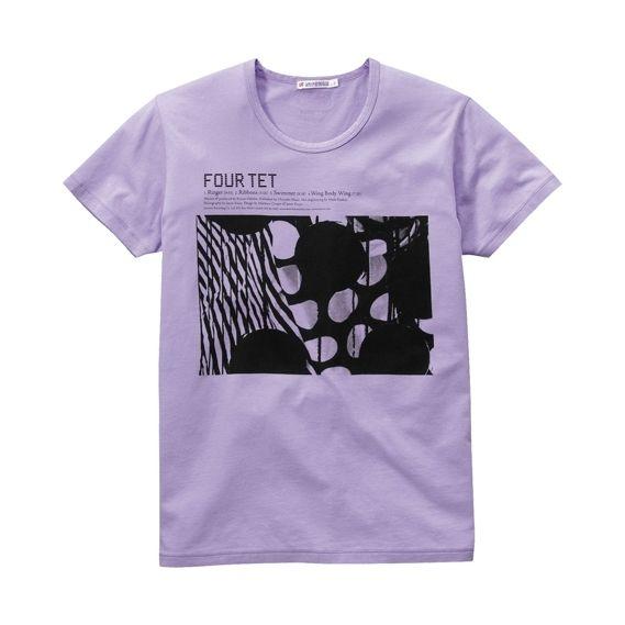 893db7f366ca Four Tet,T-Shirt,Uniqlo   uniqlo   Uniqlo, Shirts, T shirt