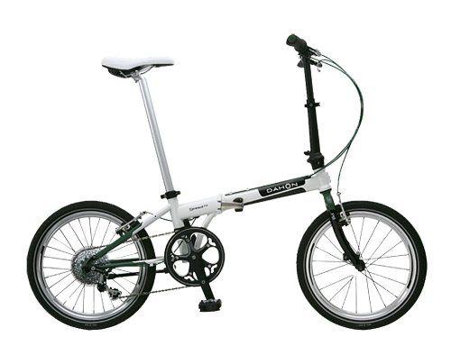 Adult Folding Bikes Dahon Speed P8 Frost Folding Bike Bicycle 8