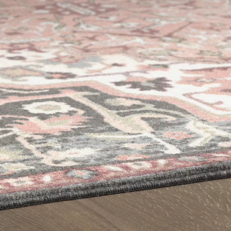 Dario Floral Tufted Multicolor Area Rug In 2020 Area Rugs Rugs In Living Room Vintage Area Rugs