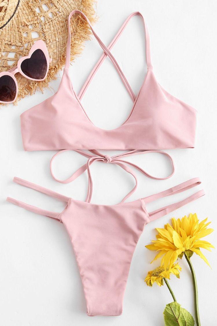 fb3d7270f4 Swimwear Type: Bikini Gender: For Women Material: Nylon Bra Style: Padded  Support