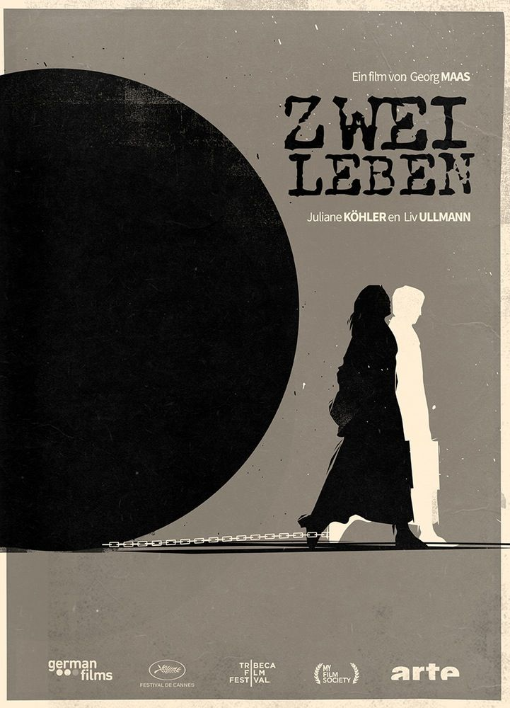 Image of Zwei Leben (Two Lives)