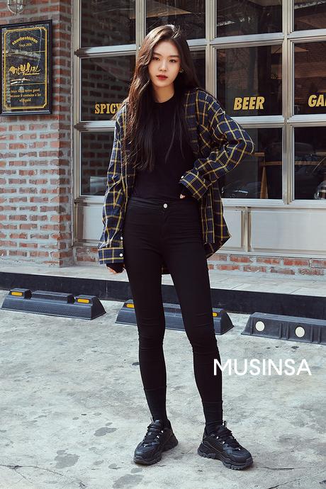 Photo of Korean Street Fashion – Official Korean Fashion