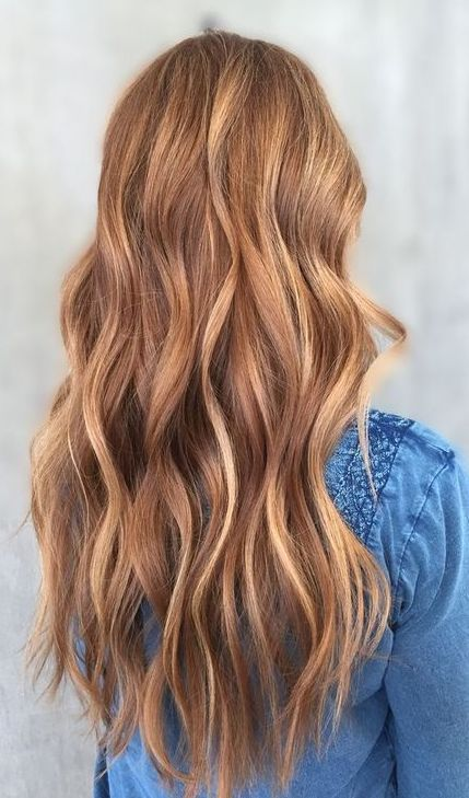 46 Hair Color Trends to Try on Your Natural Hair -   8 hairstyles Color link ideas
