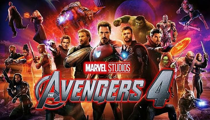 Avenger Endgame Free Download Hindi Dubbed Movie Watch The