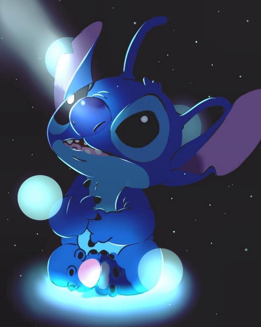 Stitch Disney On Instagram Stitch Stitchartwork
