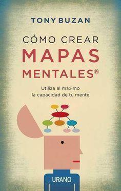 Como Crear Mapas Mentales Tony Buzan Crear Mapa Mental Mapas Mentales Y Como Hacer Mapas Mentales