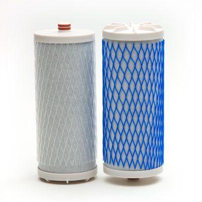 Aquasana Countertop Water Filter Aq 4000 W New Filters In 2020