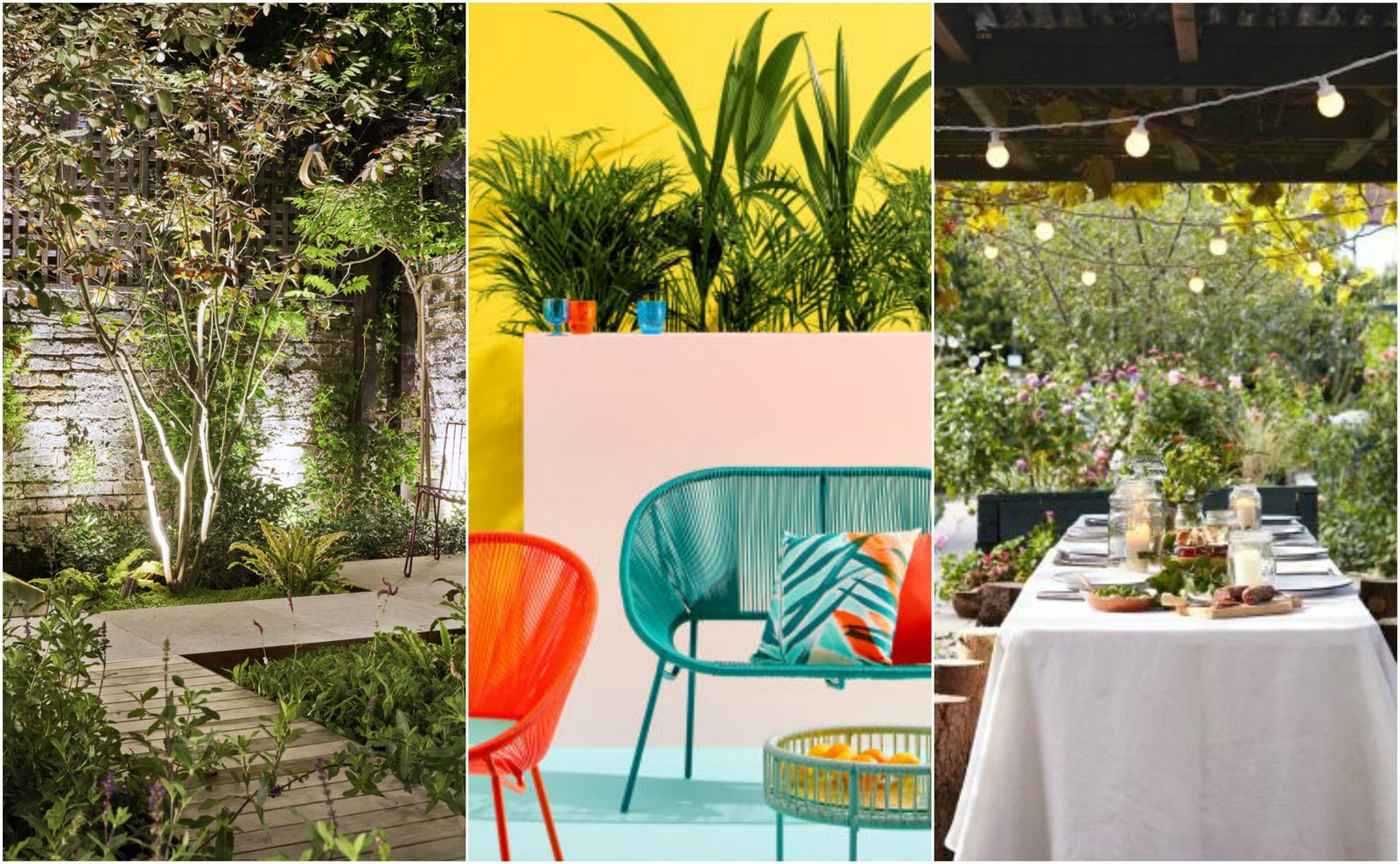 The biggest garden trends of 2018 revealed is part of Big garden Modern - Including design, materials, planting and lifestyle influences