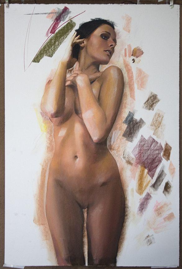 Erik Jones(theirison)... | Kai Fine Art