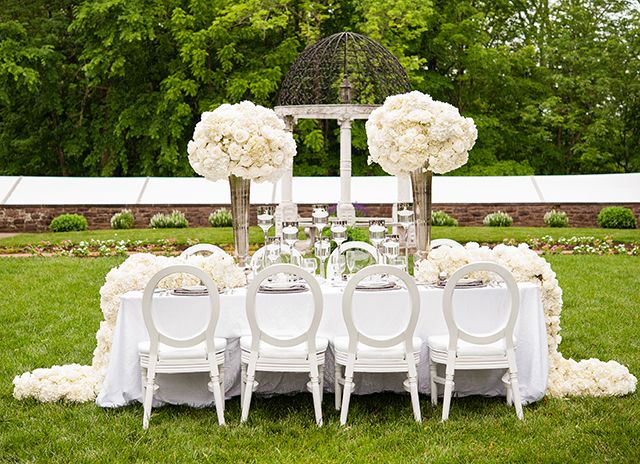 White Louis Chairs Vision Furniture B2B Special Event Rentals Philadelphia  Https://www.