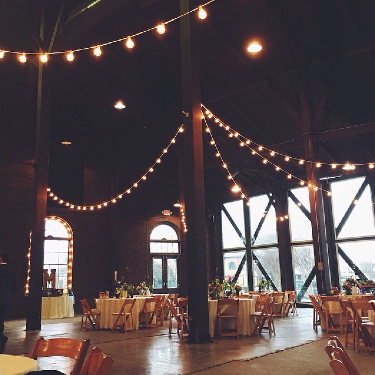 Round House Alabama Wedding Venues