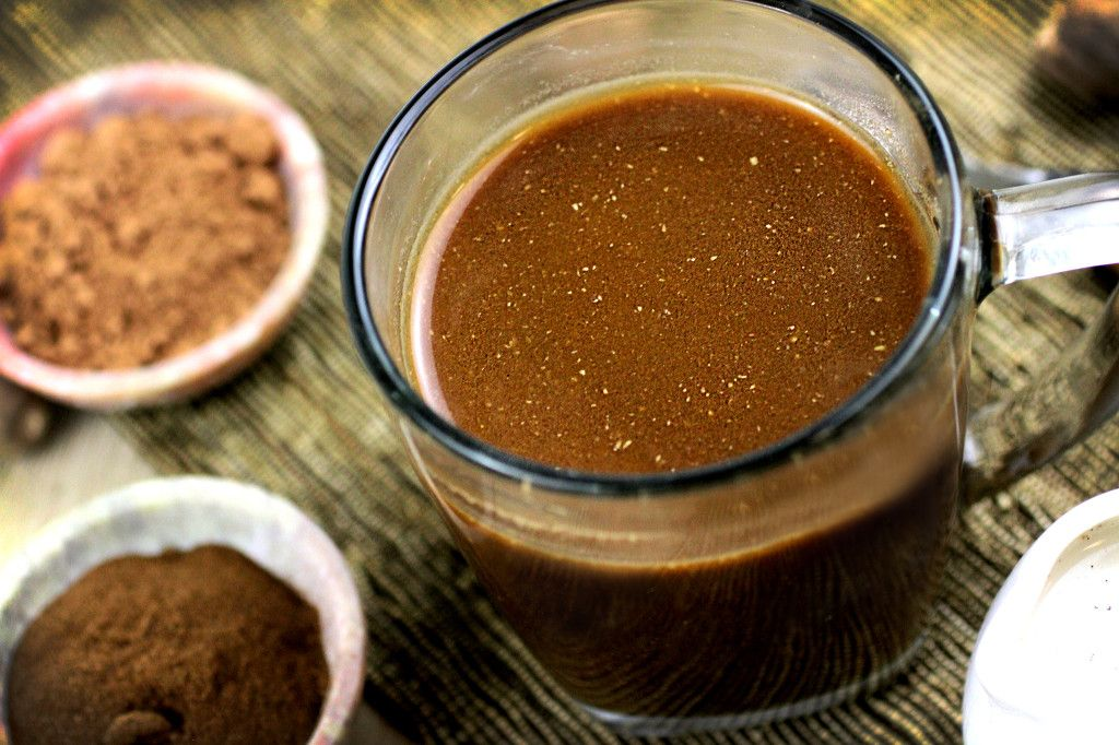Roasted chicory Coffee - chicory coffee