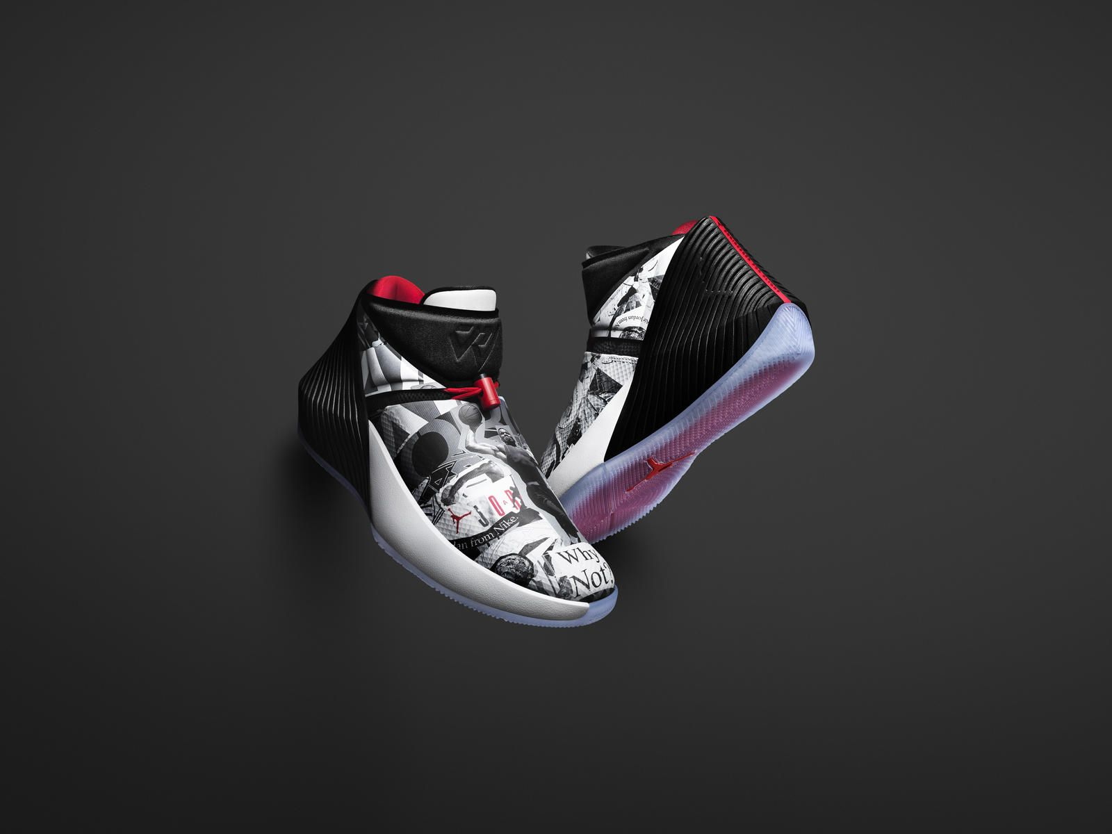 First Look  Russell Westbrook s Signature Performance Shoe cab661286