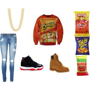 """""""I FEEL HOT!!!!!!!!!"""" by sydneycute1 on Polyvore"""