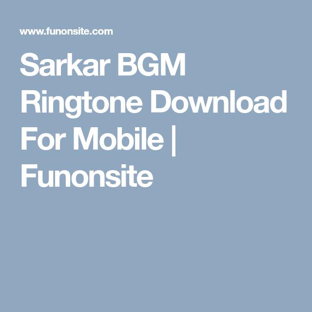 kgf movie bgm remix ringtone download