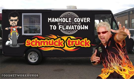 Schmuck Truck – The Ontarion