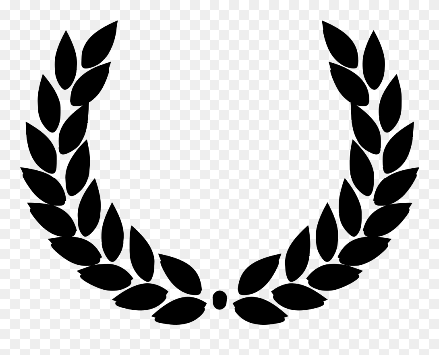 Download Hd Transparent Greek Leaves Png Laurel Wreath Clipart And Use The Free Clipart For Your Creative Project Clip Art Laurel Wreath Free Clip Art