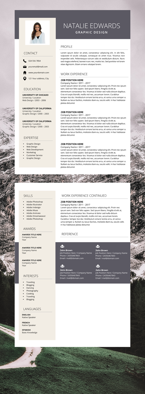 best cv templates word perfect cv template work resume