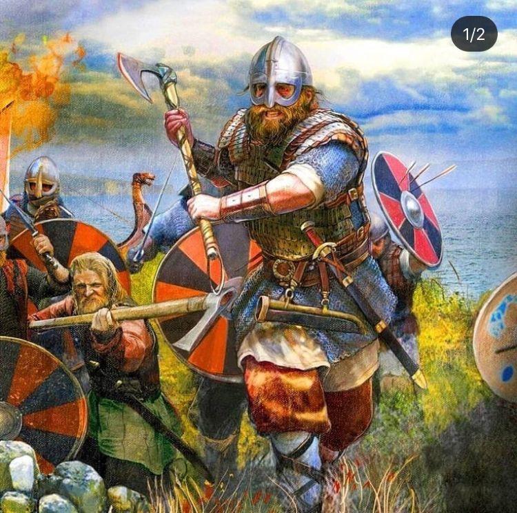 Pin By Carruthers Clan Society Intern On Evropa V Xiv Veka Viking Art Ancient Warfare Ancient Warriors