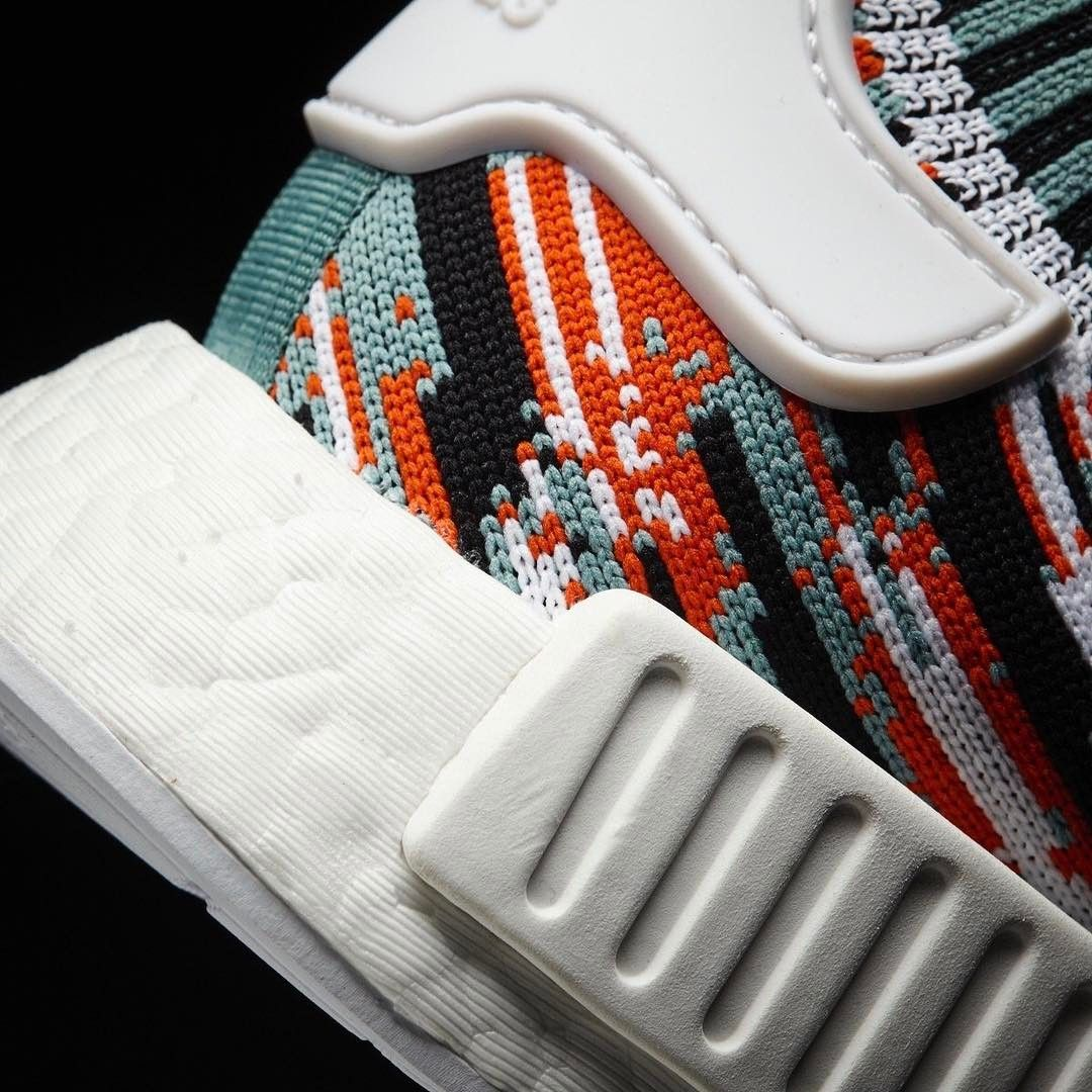 size 40 31441 9597a adidas eqt support 93 17 glitch black white the adidas nmd primeknit gucci  glitch has just been unveiled