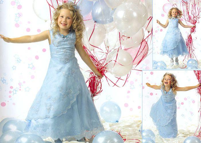 a0d8e57c160 Детские платья для девочек