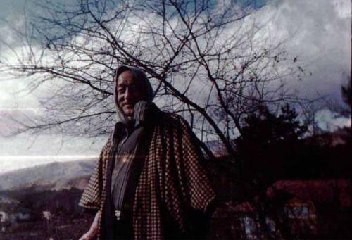 Ozu by Noda Kogo in Tateshina, Nagano.