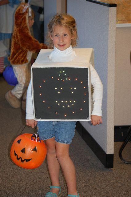 Lite Brite Costume! Lite brite, Costumes and Halloween costumes - scary homemade halloween costume ideas