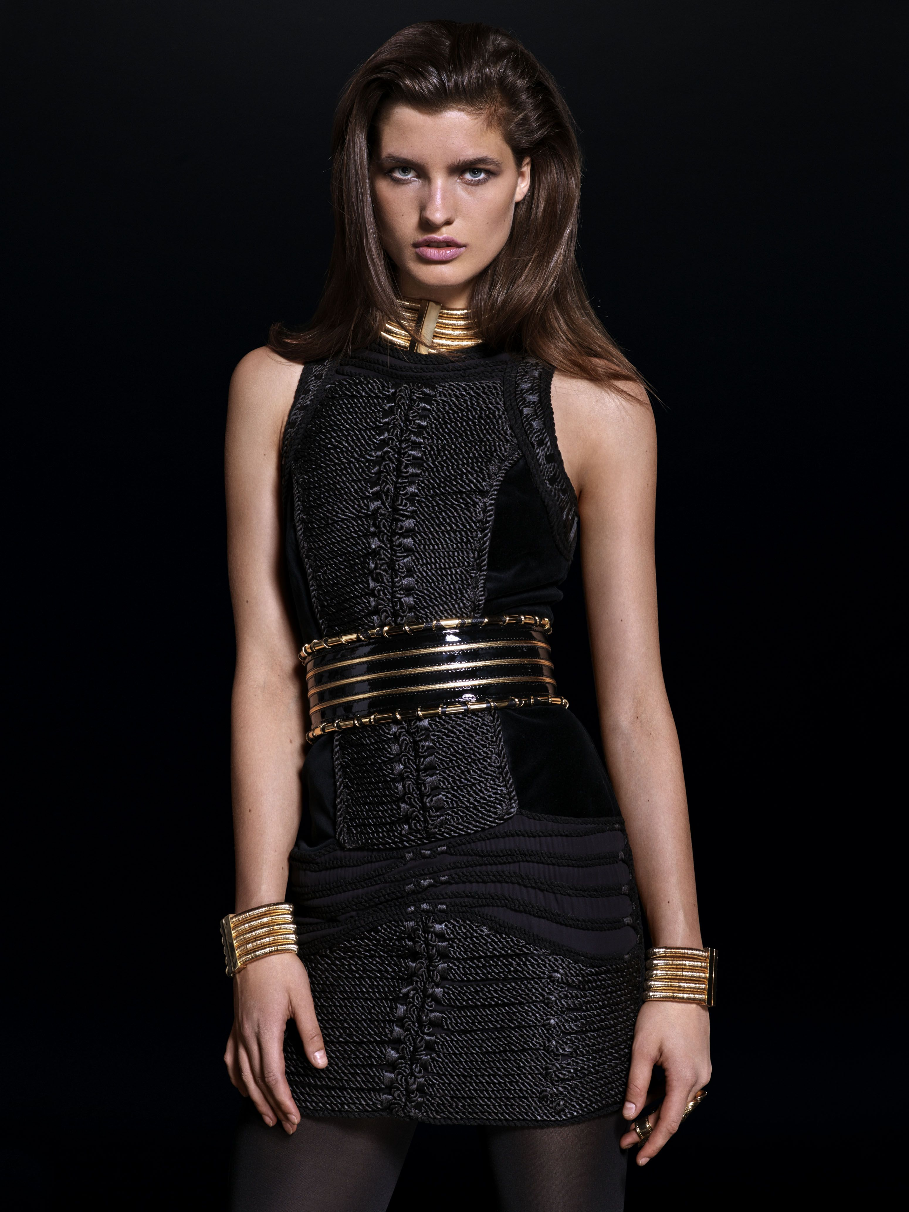BALMAIN x H&M | Fashion, Balmain, Clothes