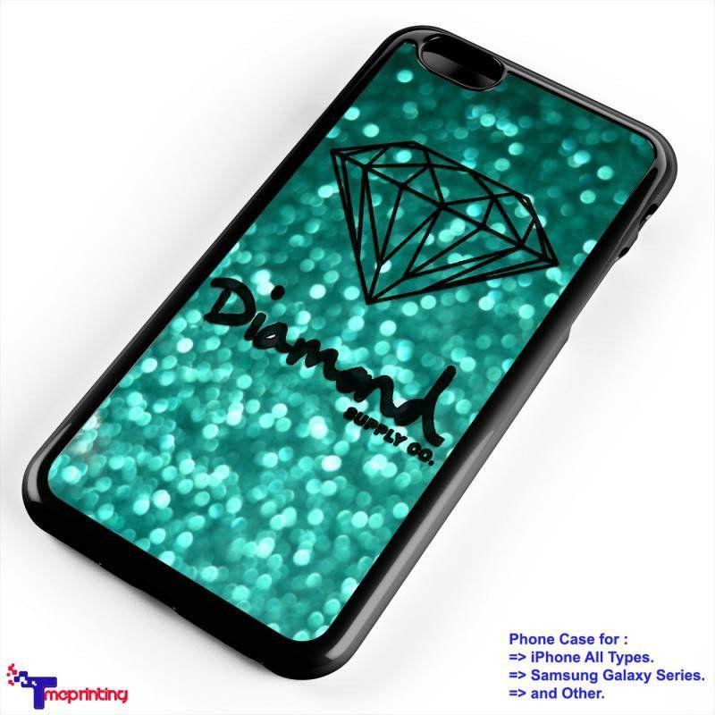 designer fashion d7e55 5a104 Glitter Diamond Supply Co - Personalized iPhone 7 Case, iPhone 6/6S ...